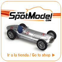 SpotModel Shop