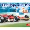 Lotus 72C Ebbro