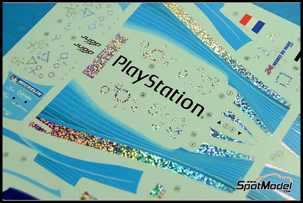 ...and the guys at Cartograf magically printed it!... / ¡y los de Cartograf la han impreso mágicamente!