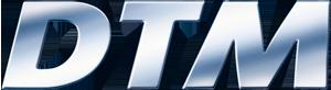 DTM logo image