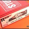 La caja roja...
